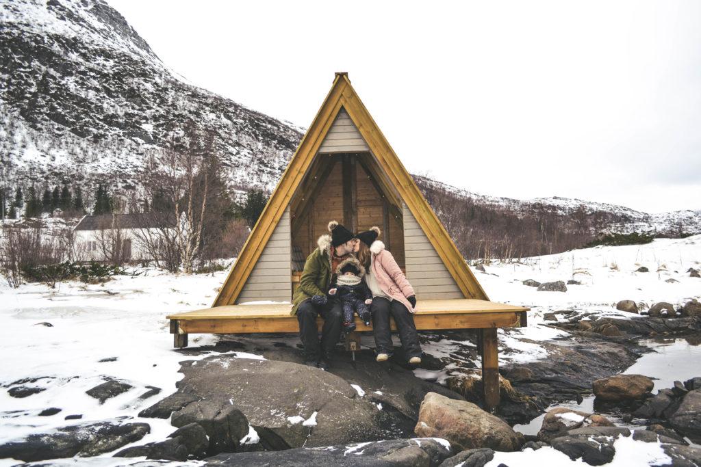 Alojamiento-Islas-Lofoten