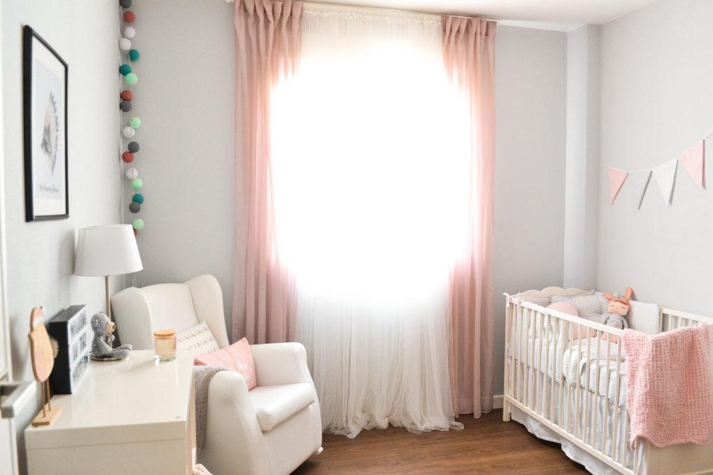 Habitación_bebe_niña