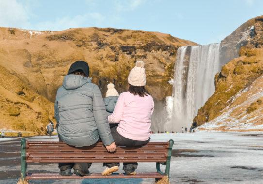 Presupuesto viaje Islandia