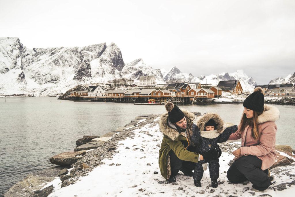 Presupuesto viaje Islas Lofoten