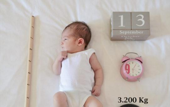 El primero de todos... Video Embarazo