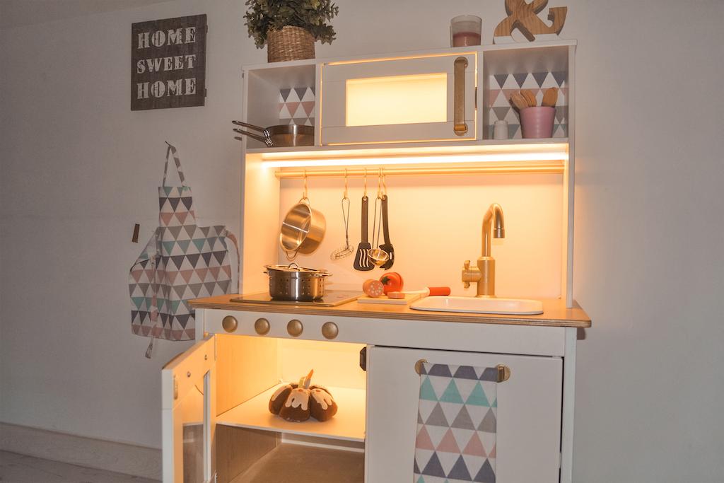 customizar cocina Ikea Hack