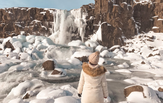 Que ver en Islandia - Día 2 Circulo Dorado