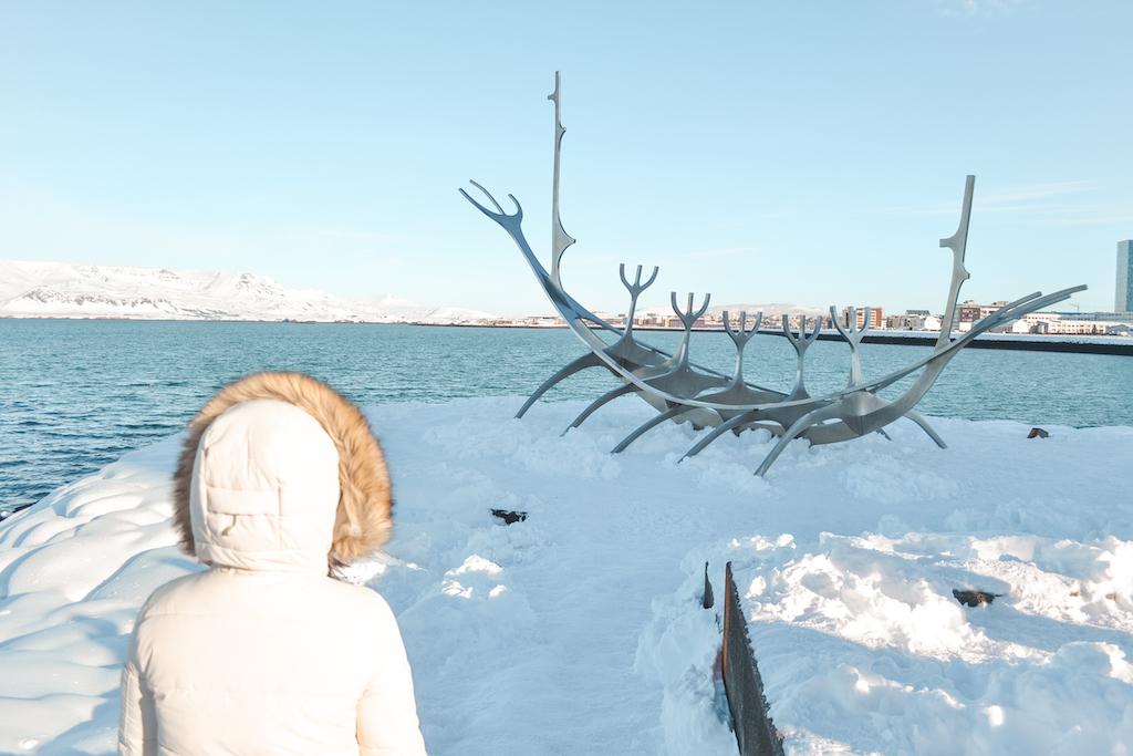Que ver en Islandia