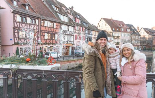Que ver en Alsacia en Navidad