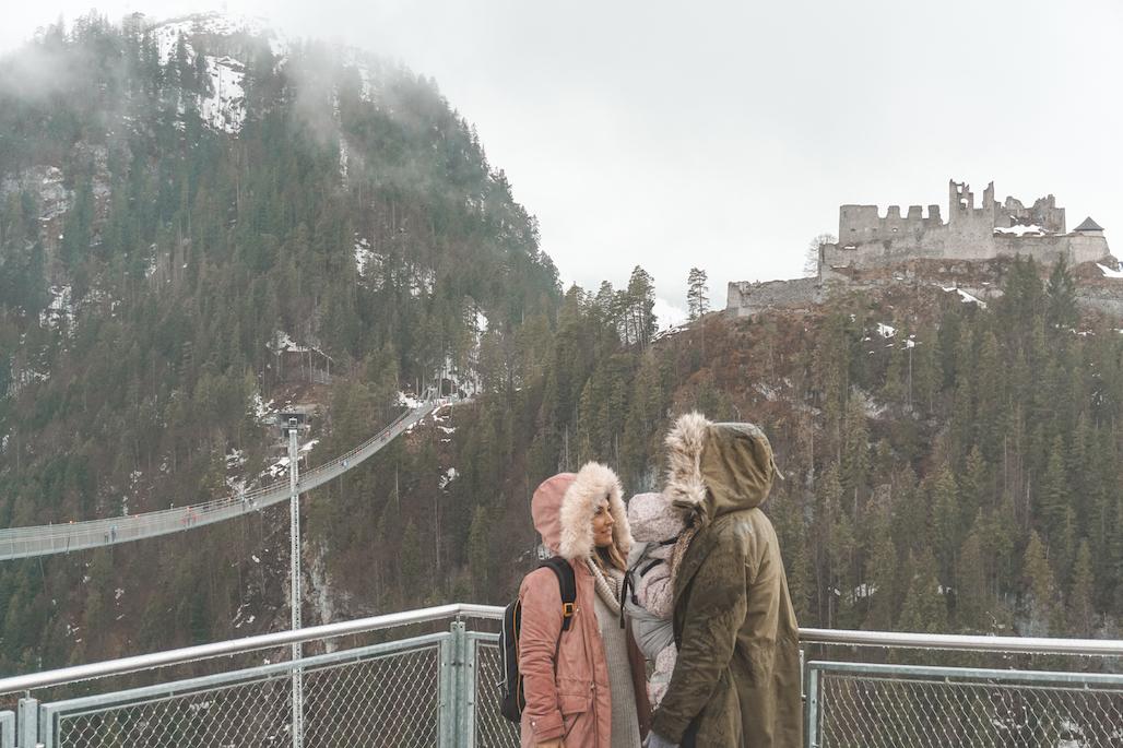 Que ver Austria