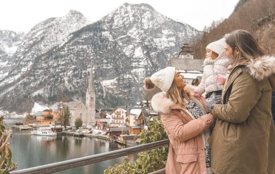 Presupuesto viaje Austria