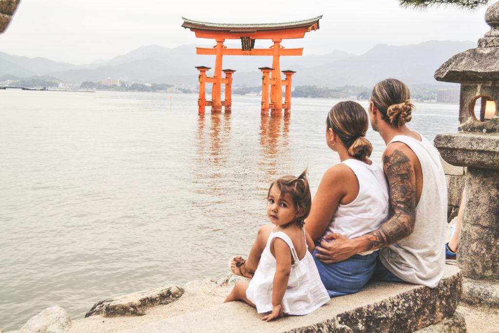 japon niños