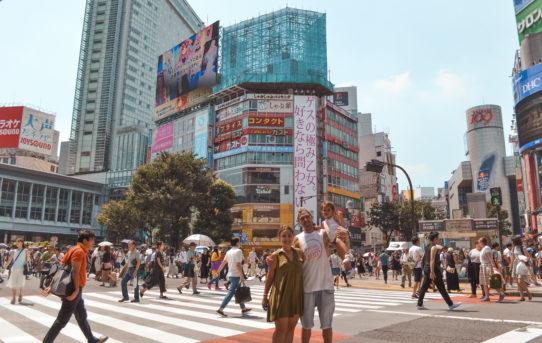 Ruta Japón 17 días - Que ver en Japón