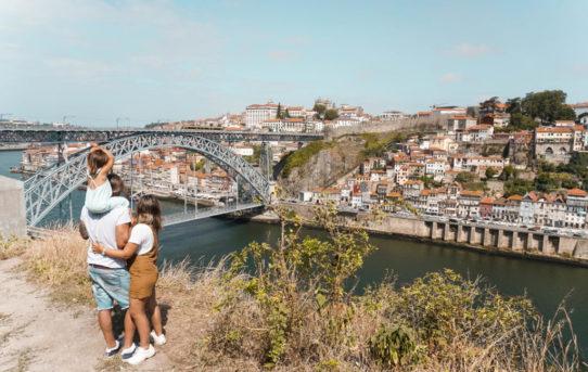 Qué ver y hacer en dos días - Oporto