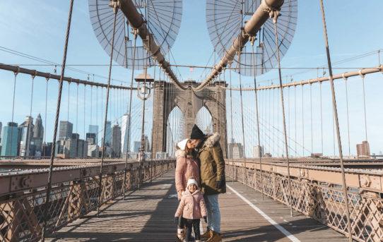 Presupuesto - Navidad en Nueva York